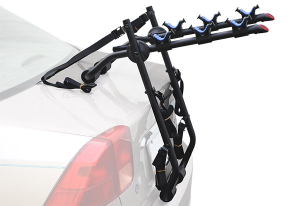 Advantage TrunkRack Bike Rack