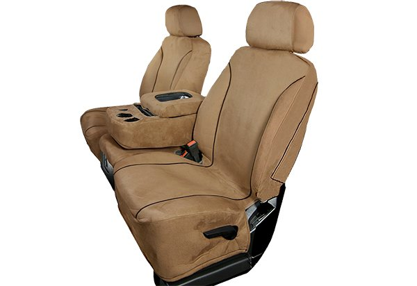 Saddleman Windsor Velour Seat Covers