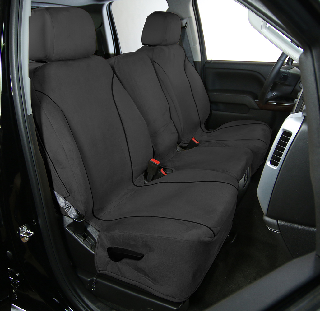 Saddleman Custom Fit Auto Seat Covers Car Seat Covers