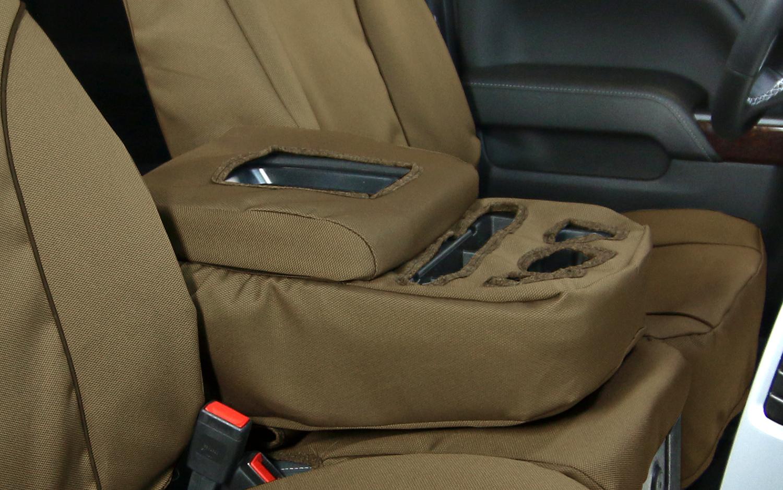 Saddleman Tweed Seat Cover Tweed Surefit Seat Covers