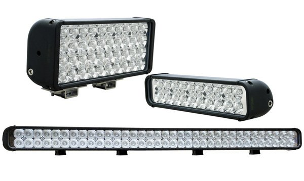 Vision X Xmitter LED Light Bar