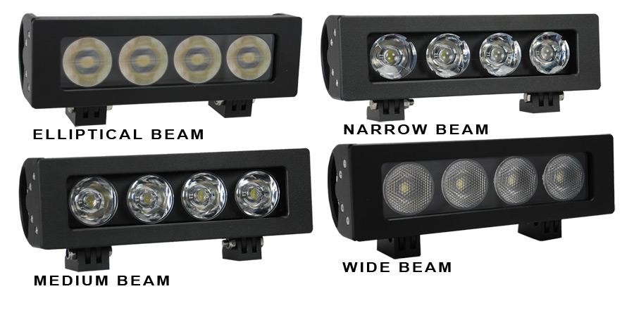 Vision X Reflex LED Light Bar