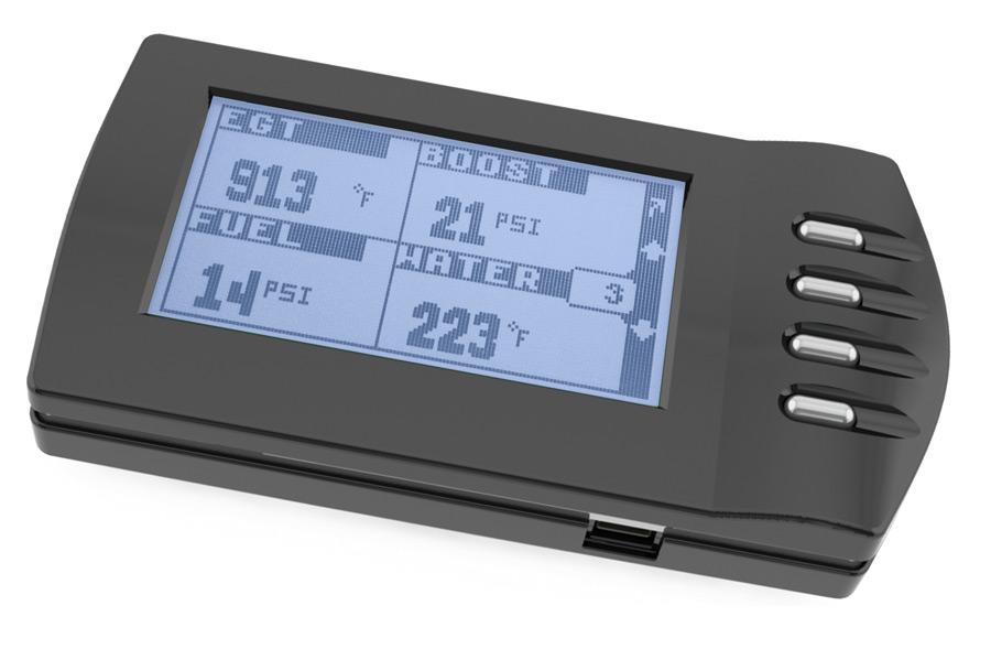 Quadzilla Scout Ii Monitoring System Quadzilla Scout 2