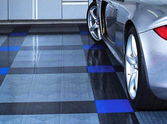 Racedeck Garage Flooring Racedeck Garage Floor Tiles