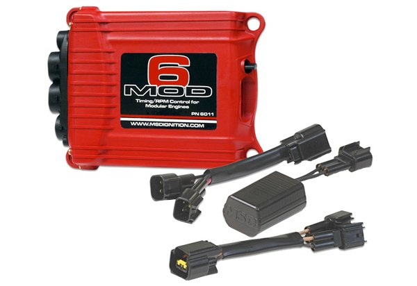MSD Modular Ignition Controller