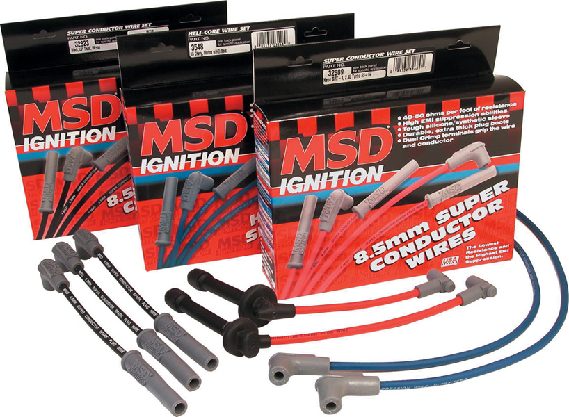 ignition system and spark plug wire Searching for new jeep spark plug wires we offer ones from top brands like omix, crown, accel and more  home » jeep electrical » ignition system » jeep spark .
