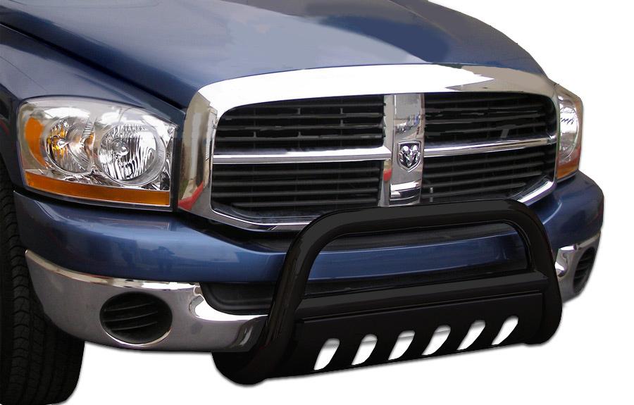 Steelcraft Black Bull Bar Bumper Guard 74010B  Fit 2004 2015 Nissan Armada
