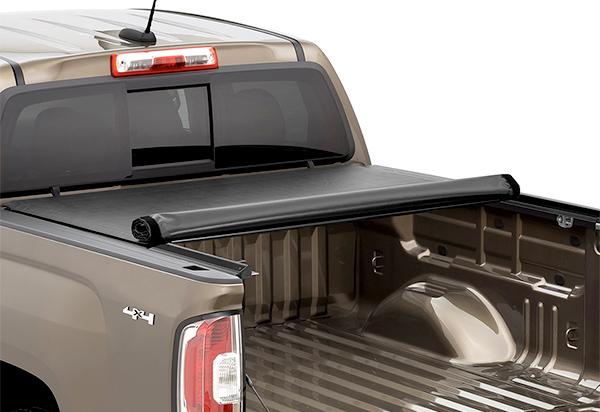 Tonneau Cover Ford F150 >> 2009-2019 Dodge Ram 1500 TonnoPro LoRoll Rollup Tonneau Cover - TonnoPro LR-2020
