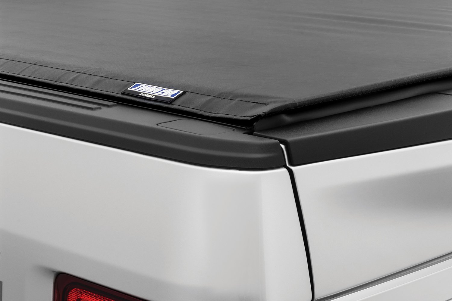 Tonnopro Loroll Tonneau Cover Roll Up Truck Bed Cover