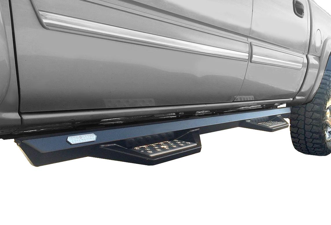 Nerf Bars For  Dodge Ram Long Bed
