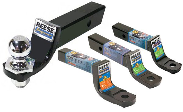 Reese InterLock Ball Mount