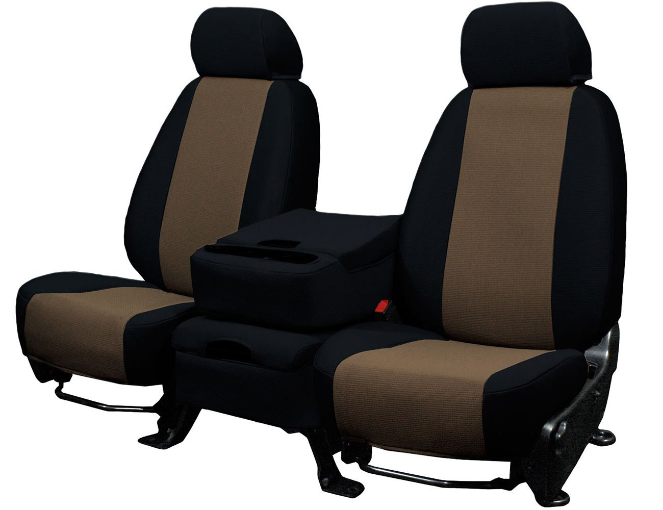 CalTrend SportsTex Seat Covers CalTrend Truck Seat Covers