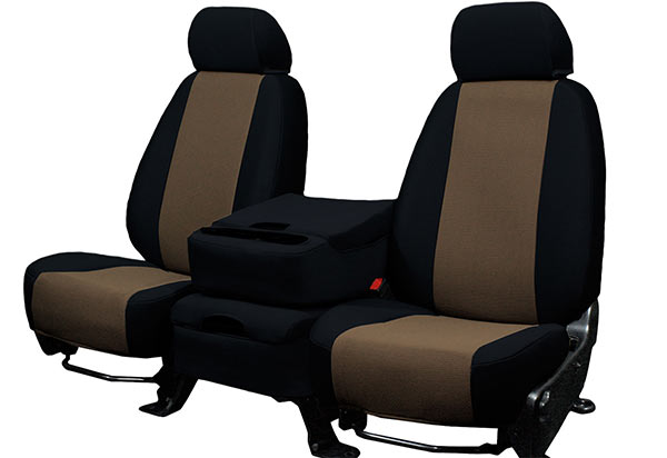 CalTrend SportsTex Seat Covers