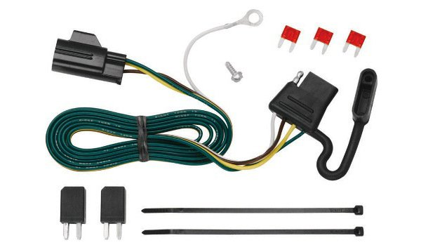 Reese T-Connector Wiring Harness