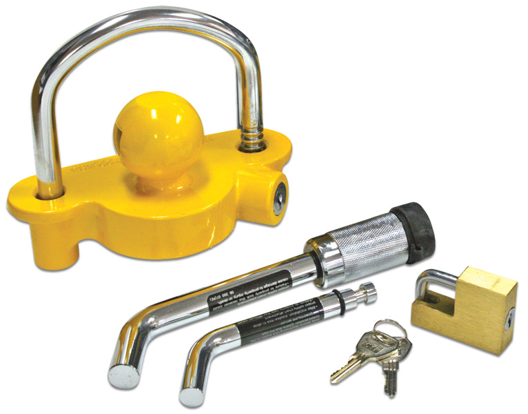 Reese Trailer Lock Reese Coupler Lock And Trailer Locks