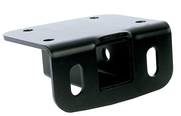 Reese Step Bumper Receiver