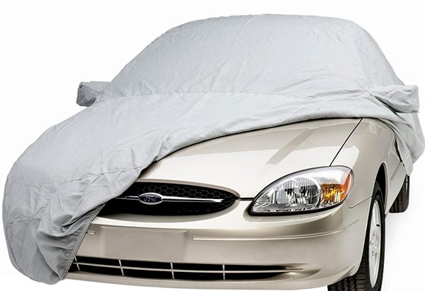 Covercraft Polycotton Car Cover