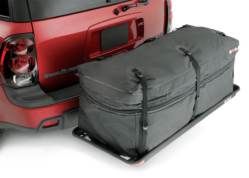 Rola Expandable Cargo Bag