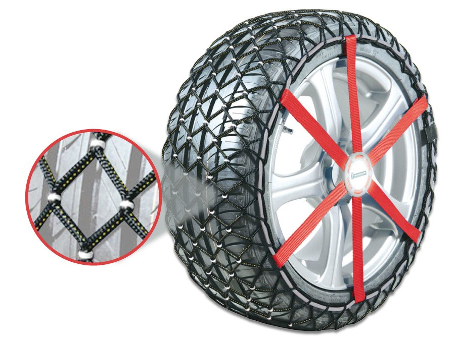 michelin snow chains michelin easy grip snow chains. Black Bedroom Furniture Sets. Home Design Ideas