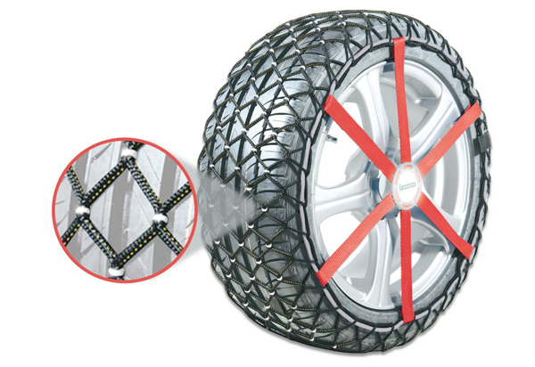 Michelin Composite Snow Chains
