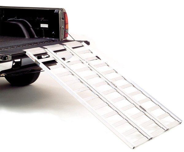 Highland Aluminum Loading Ramps