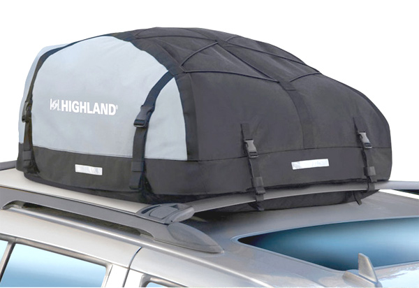 Highland Soft Sided Rooftop Carriers