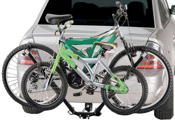 Highland Sportwing Bike Carrier