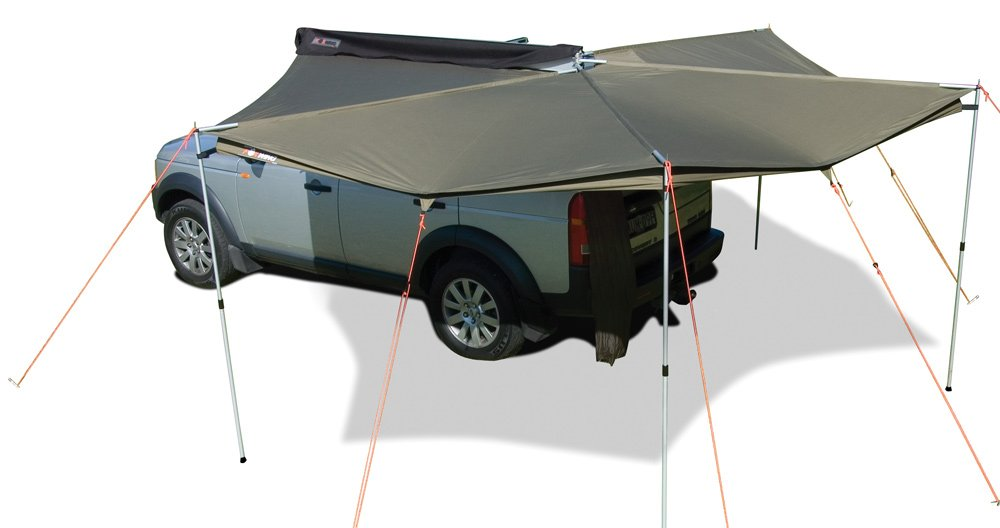 Car Canopies and Portable Garages - Harbor Freight