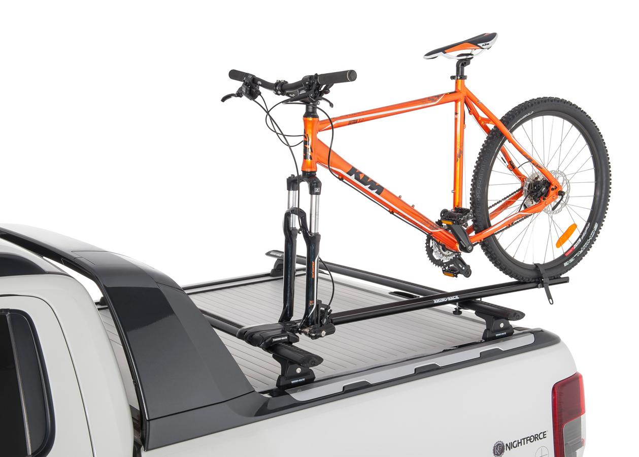 Rhino Rack Mountaintrail Bike Carrier Roof Bicycle Rack