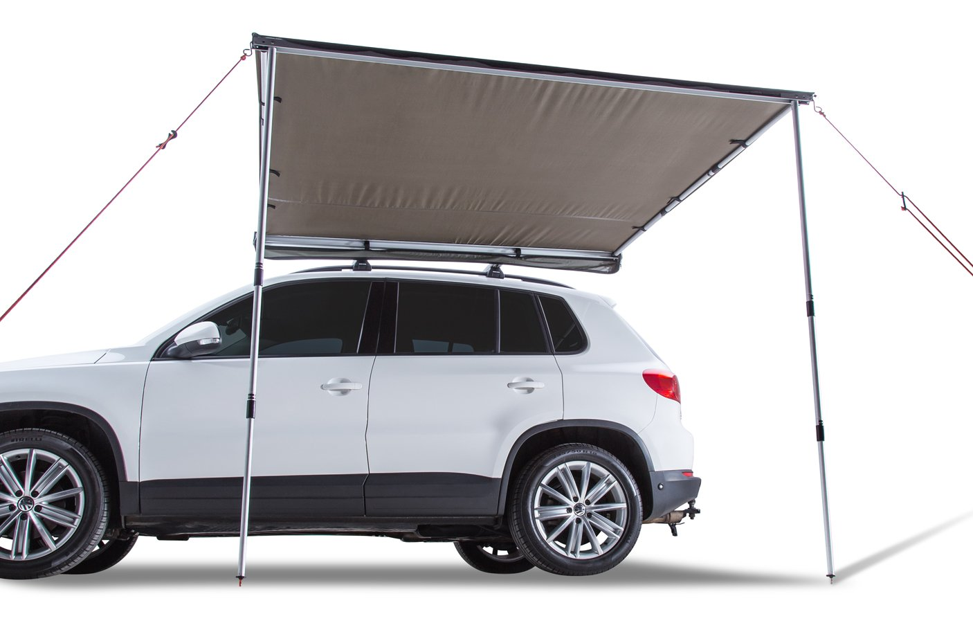 Rhino Rack Sunseeker Canopies and Awnings, Outdoor Awning