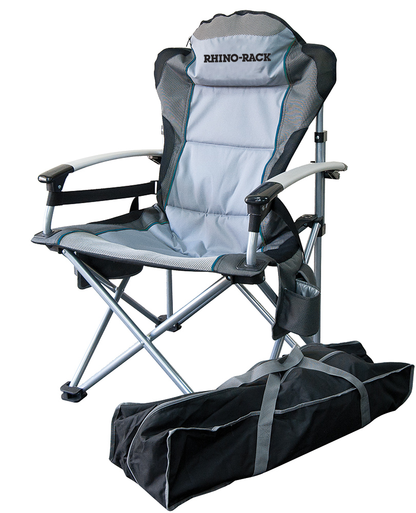 Rhino Rack Camping Chair Rhino Rack Outdoor Chair