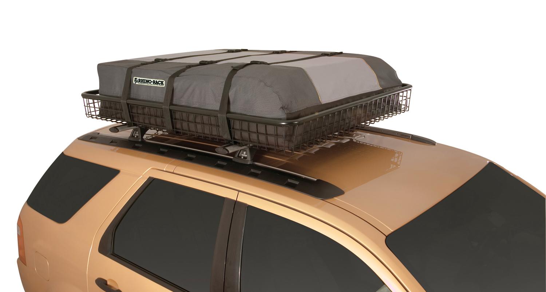 Jeep Wrangler Rhino >> Rhino Rack Luggage Cargo Bag, Rhino Rack Luggage Bag