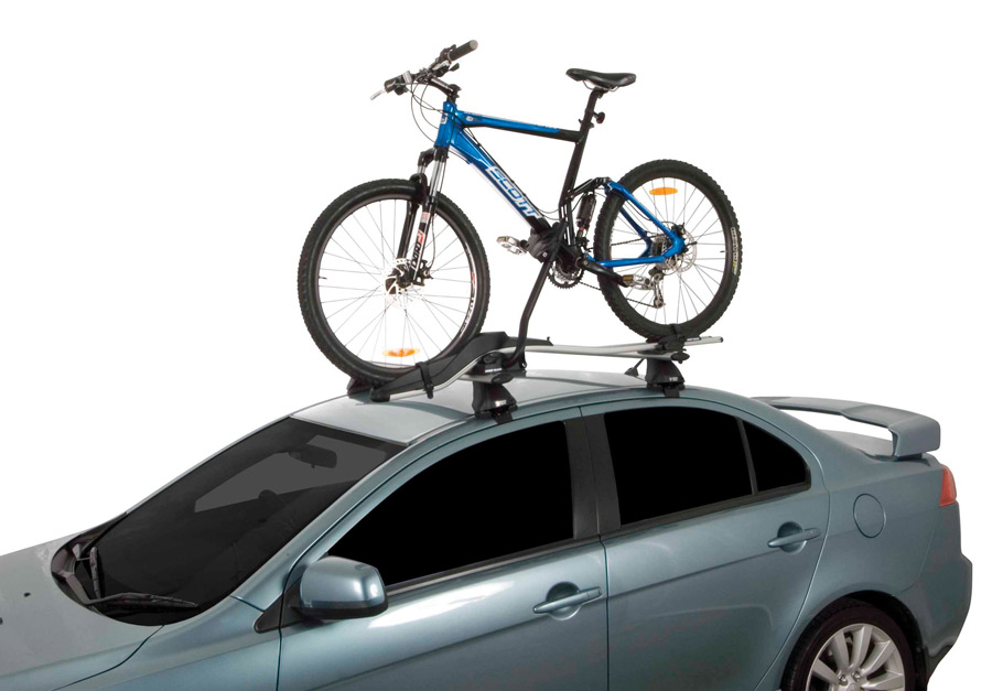 Rhino Rack Discovery Bike Carrier