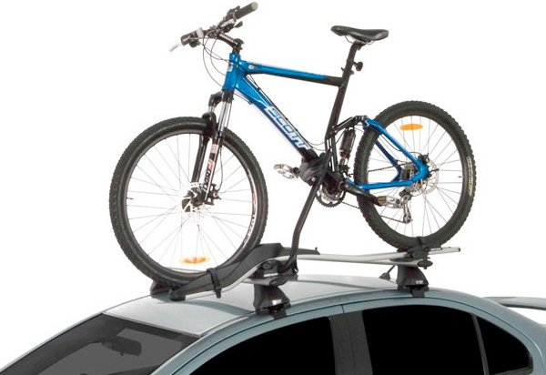 Rhino-Rack Discovery Bike Carrier