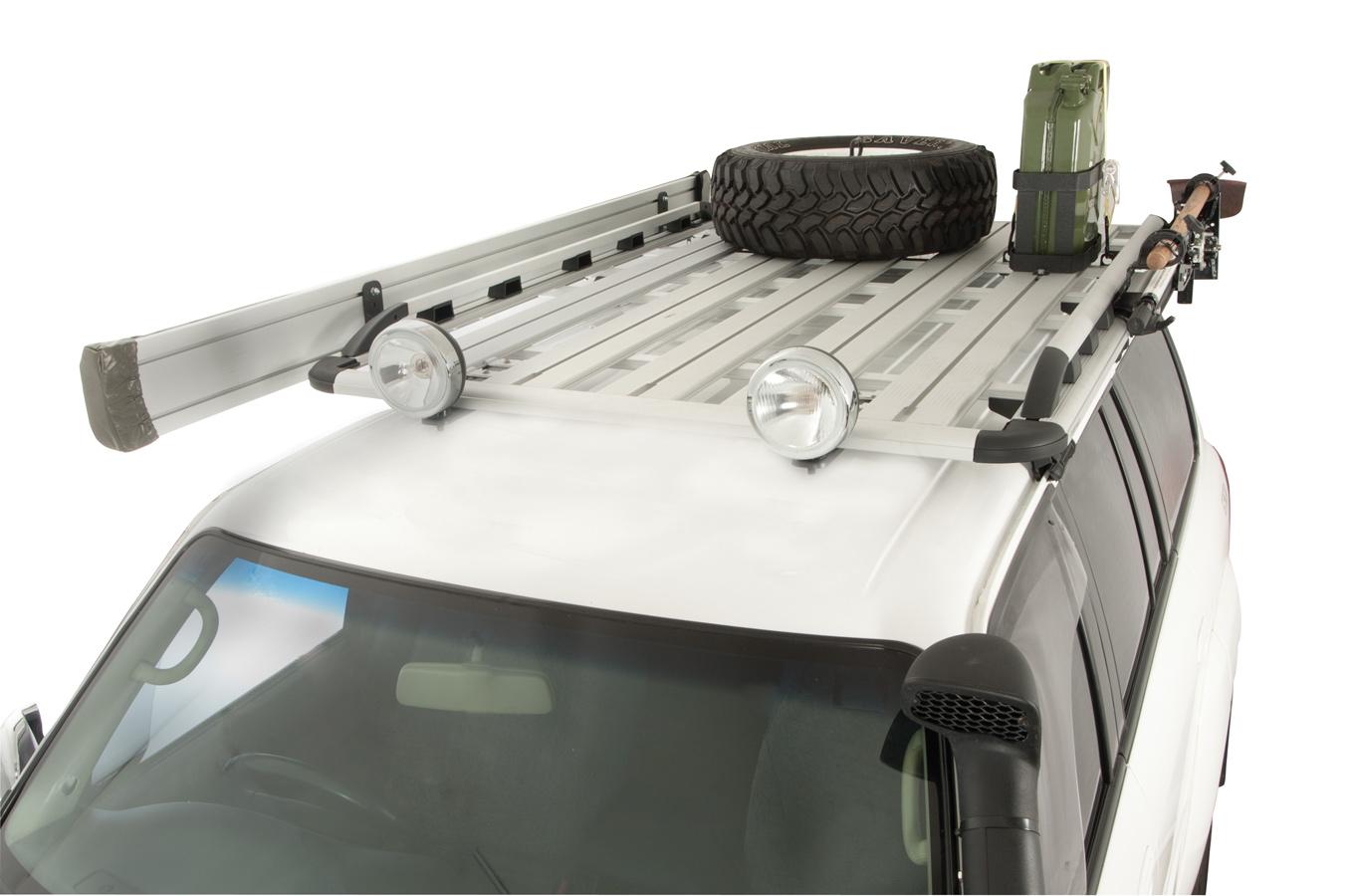 rhino rack car rack accessories cargo carrier accessories