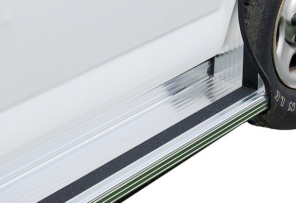 Owens Classic Pro Series Running Boards Owens ClassicPro