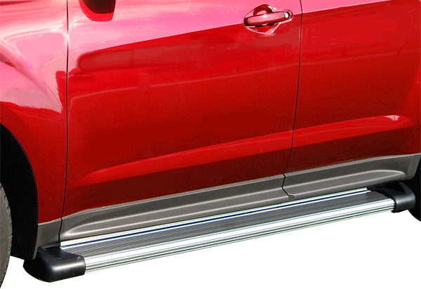 Owens TranSender Running Boards