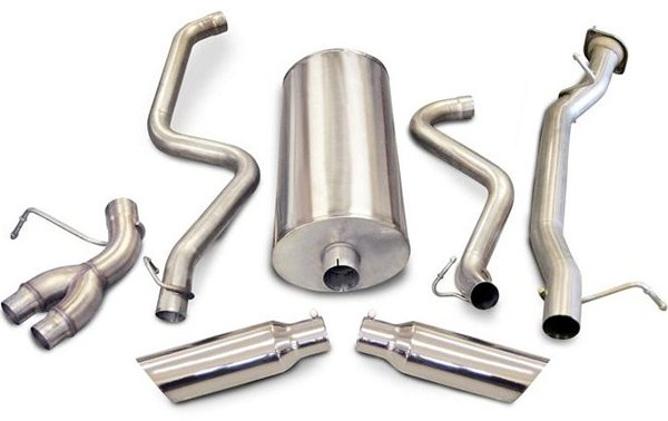Corsa dB Exhaust System