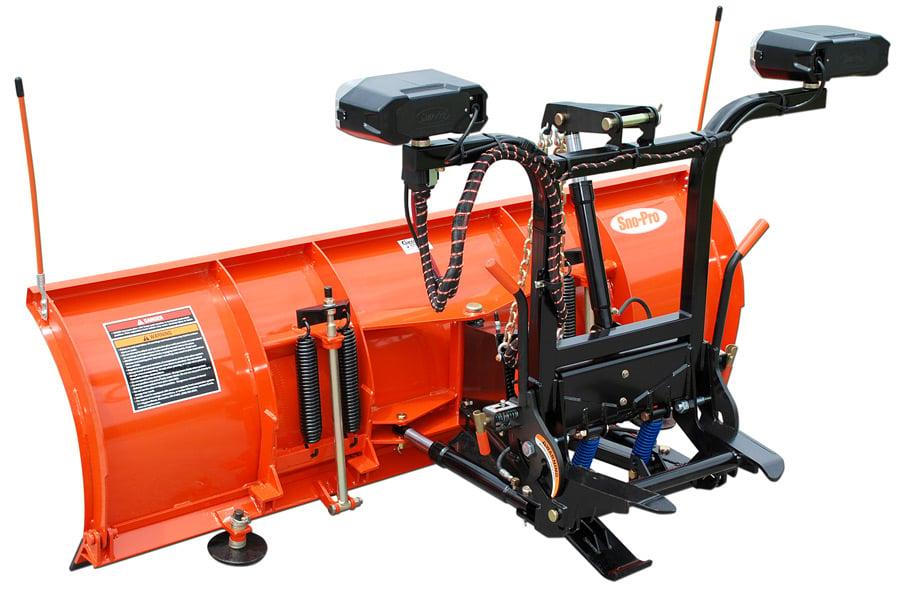 Lg on Sno Pro 3000 Plow Parts