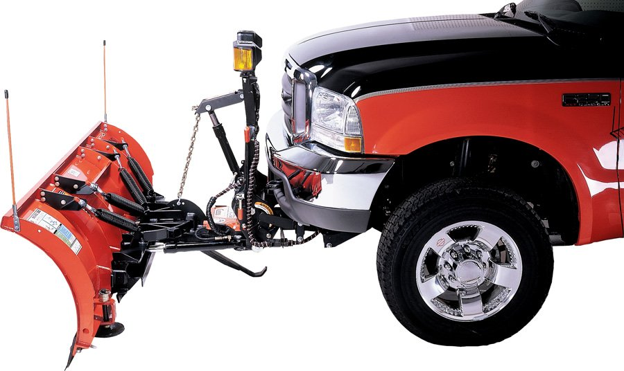Curtis Snopro 3000 Trip Edge Snow Plow: Sno Pro 3000 Wiring Diagram At Gundyle.co