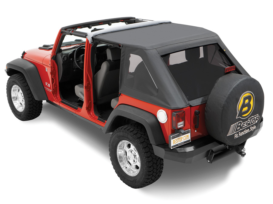 Bestop Trektop Nx Soft Top Jeep Wrangler Covers Ship Free