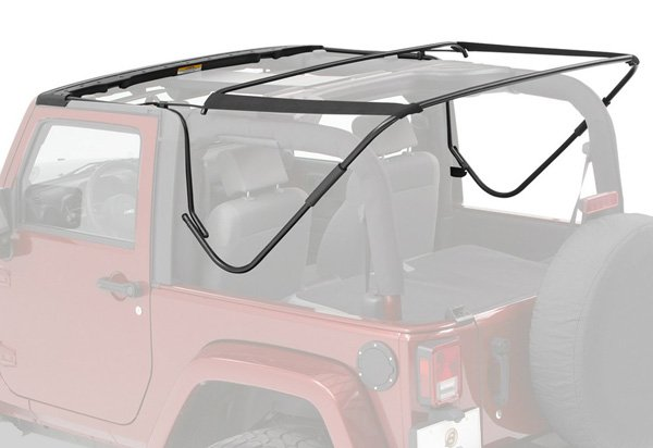 Bestop Soft Top Hardware Replacement Kit