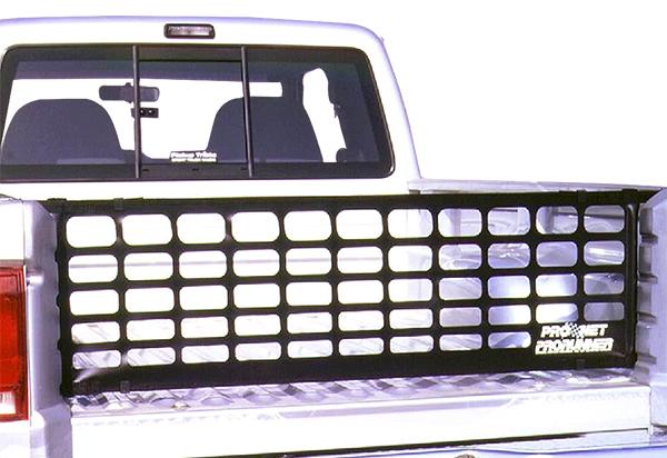 Covercraft Pro Runner Tailgate Net Pro Runner Truck Bed Net