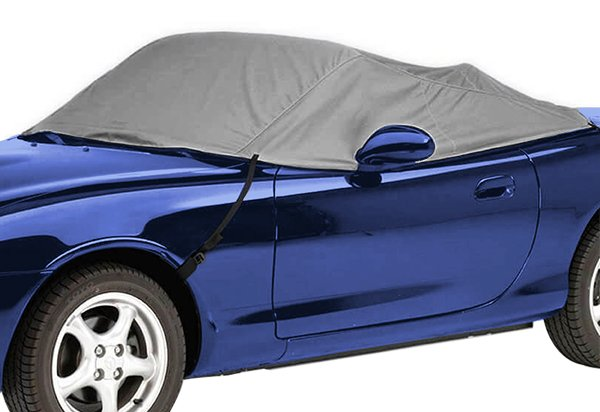 Covercraft Polycotton Convertible Interior Cover