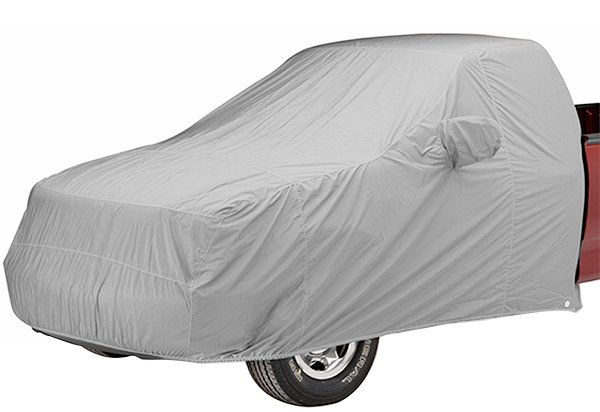 Covercraft Polycotton Cab Forward to Bumper Cover