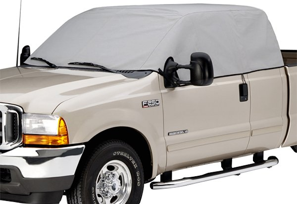 Chevy Truck Seat Covers >> Covercraft Polycotton Cab Cooler - Free Shipping on Truck Cab Cover