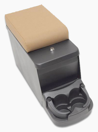 Smittybilt center console
