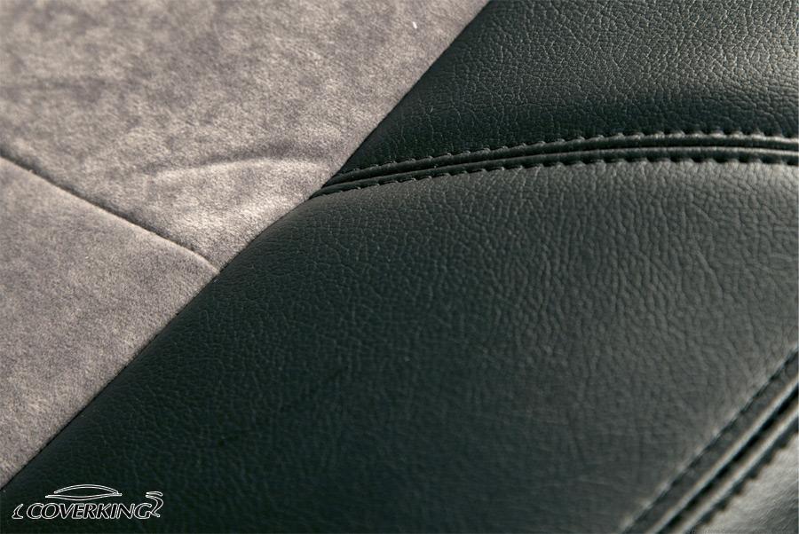 Coverking Alcantara Seat Covers Autoaccessoriesgarage Com