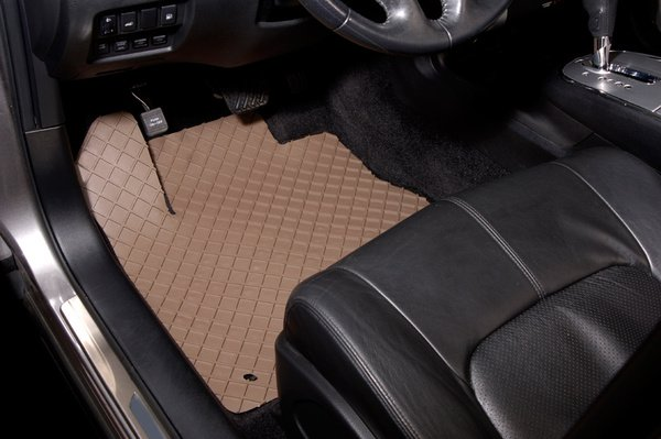 Intro-Tech Flexomat Floor Mats