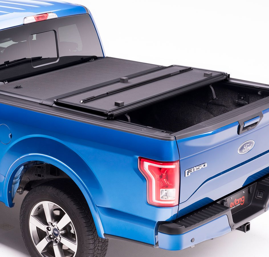 Extang Encore Tonneau Cover For Silverado Pickup 62455